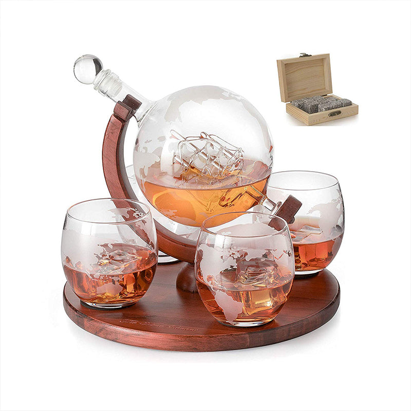 Global Decanter - tntongadgets