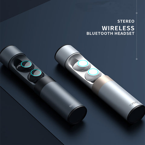 HiFi Wireless Earbuds - tntongadgets