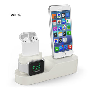 Charging Dock & Stand Holder - tntongadgets
