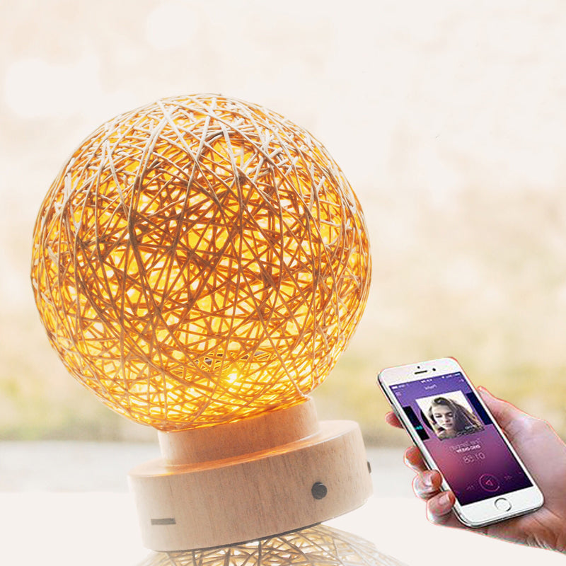 Wireless Music Light - tntongadgets