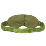 Frog Eyes Sleep Mask - tntongadgets