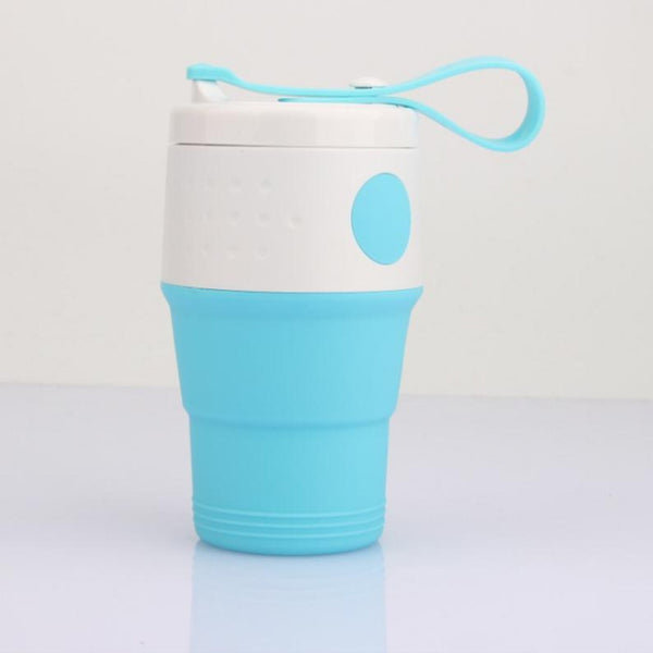 Foldable Ourdoor Cup - tntongadgets