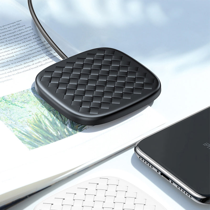 Wireless Charger - tntongadgets