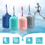 Fast Dry Gym & Outdoor Towel - tntongadgets