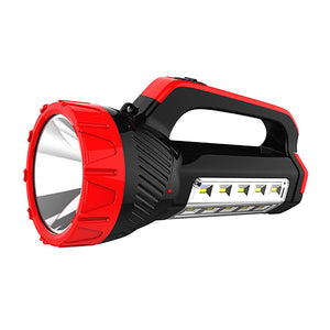 Powerful Outdoor & Household Flashlight - tntongadgets