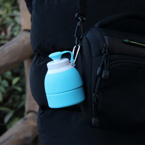 Folding Water Cup  With Huge Capacity - tntongadgets