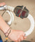 Foldable Sunglasses That Wear On Your Wrist - tntongadgets