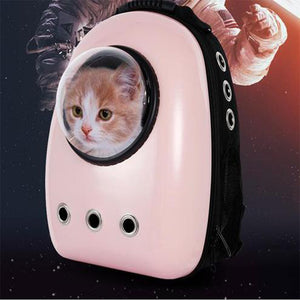 Pet Backpack - tntongadgets