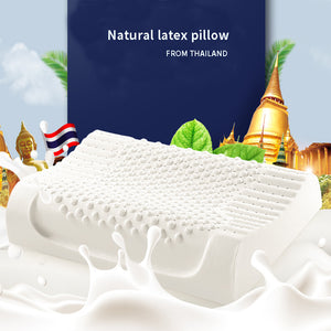 Nature Latex Pillow - tntongadgets
