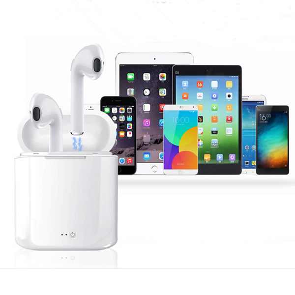 Wireless Airpods For All Bluetooth Devices - tntongadgets