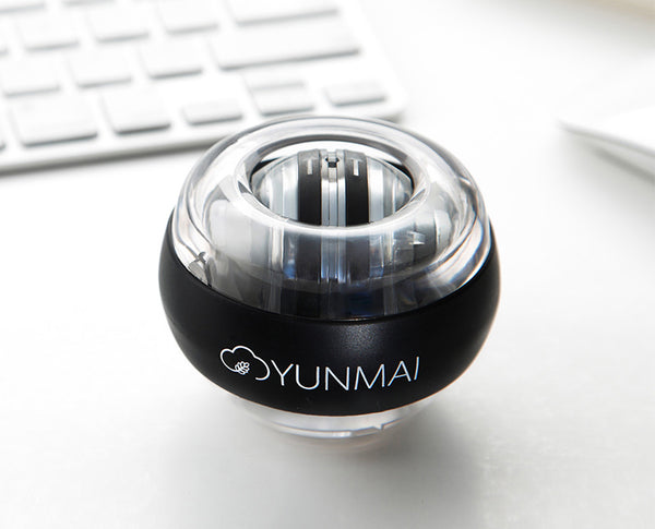 YUNMAI Mechanical Wrist Power Ball - tntongadgets