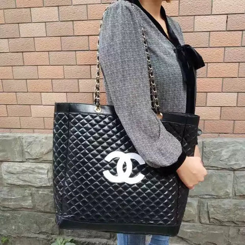 Designer CC Purse
