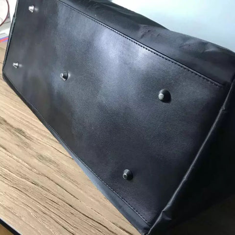 Designer CC Large Purse