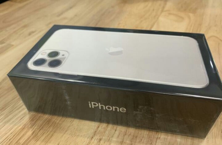 IPhone 11 Pro 512GB ORIGINAL DESBLOQUEADO NOVO (LACRADO)