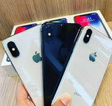 iPhone X 64GB ORIGINAL DESBLOQUEADO - VITRINE
