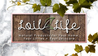 Organic Skincare, Loil Life, Essential Oil and Herb Company