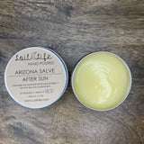 """Arizona Salve"" After Sun Salve (PICKUP AND IN-STORE ONLY MAY-SEPT)"
