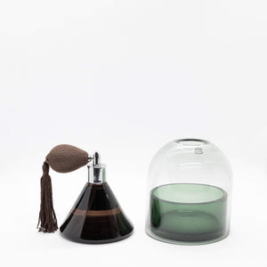 Gift Pack- Home Fragrance and Lantern