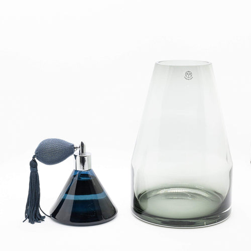 Gift Pack- Home Fragrance and Spatia Vase