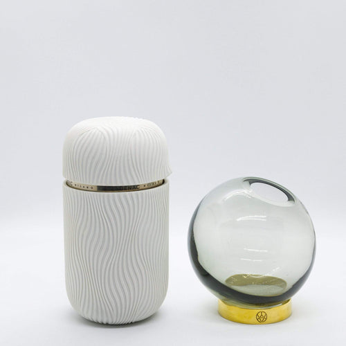 Gift Pack- Royal Porcelain and AYTM Glass