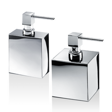 Load image into Gallery viewer, Decor Walther Bathroom DECOR WALTHER DW 475 Large Soap dispenser - Chrome