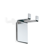 Load image into Gallery viewer, Decor Walther Bathroom DECOR WALTHER Hang up hook for glass shower cabins for EASY bath wiper