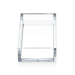 DECOR WALTHER SKY TAB S Tray Small- Acrylic