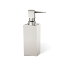 Load image into Gallery viewer, Decor Walther Bathroom DECOR WALTHER Soap Dispenser in Nickel Satin