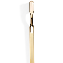 Load image into Gallery viewer, Decor Walther Bathroom DECOR WALTHER Tooth Brush: Polished Gold