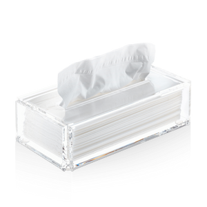 DECOR WALTHER SKY KB Acrylic Tissue box