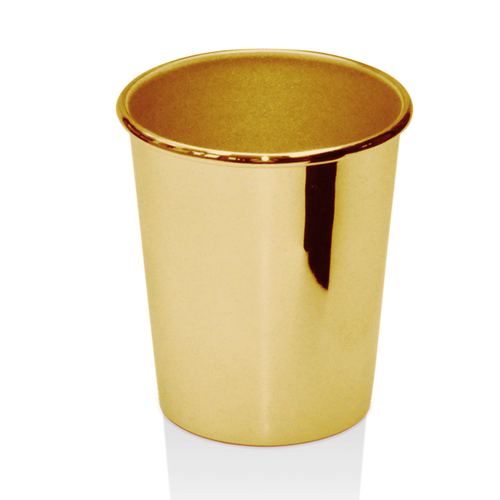 DECOR WALTHER BE 40 Tumbler - Polished Gold