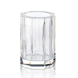 DECOR WALTHER KRISTALL Tumbler in Clear Crystal