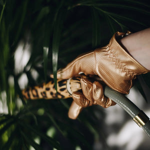 Garden Glory Gardening Gloves- Gold Digger Small