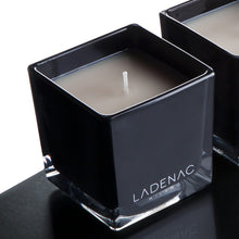 Load image into Gallery viewer, Ladenac Candle Ladenac Minimal Candle MARIN FRAIS BOISEE 200gr Black Small