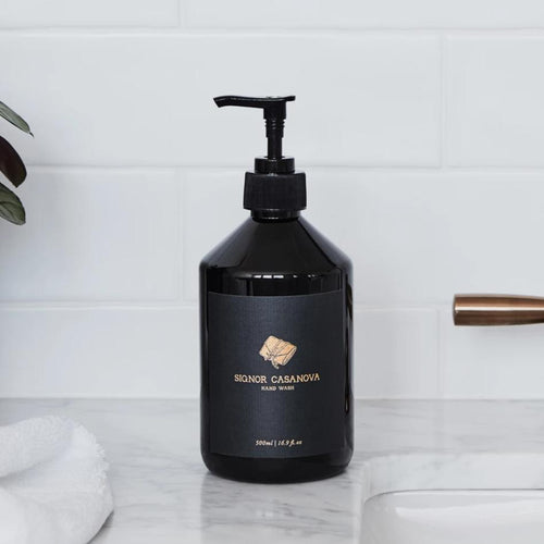 Hand Wash: Don Vitone