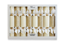 Load image into Gallery viewer, Opsis Christmas Xmas Christmas Deluxe Sparkly Champagne Crackers
