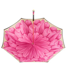 Load image into Gallery viewer, Pasotti Umbrella Pasotti Umbrella Flamingo Double Cloth