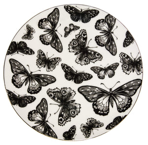 Perfect Plates: Bastillion of Butterflies
