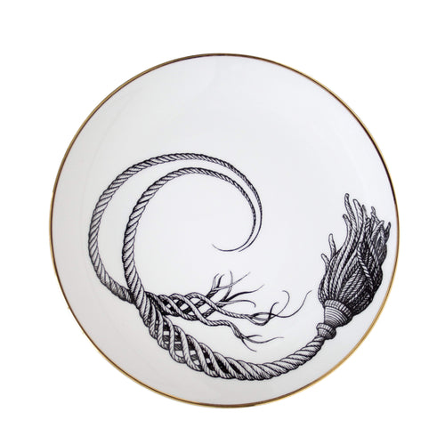 Perfect Plates: Tassel - Large