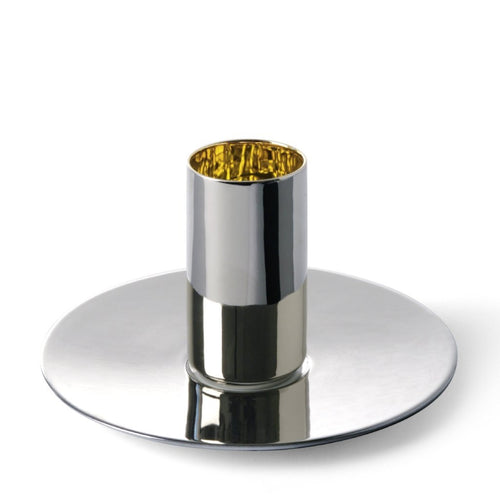 Sieger by Fürstenberg MY CHINA Black Rush Espresso cup and saucer in Gold and Platinum