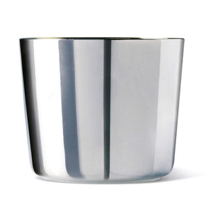 Sieger by Fürstenberg SIP OF GOLD Tumbler in Platinum and Gold