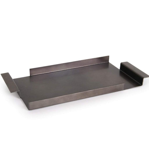 XLBoom Ras Serving Tray Small Black