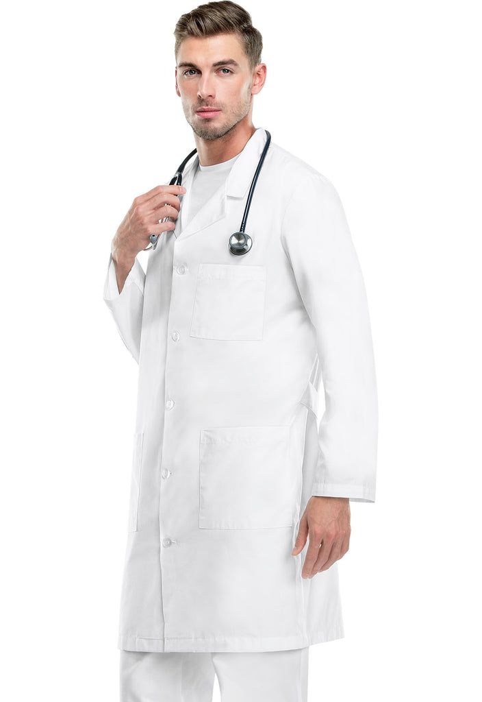 "Med-Man 40"" Men's Lab Coat (1388)"