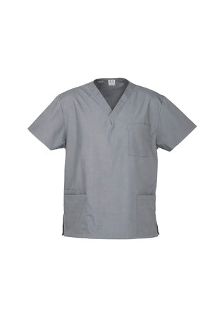 Biz Collection- Unisex Classic Scrubs Top (H10612) Reorderable*