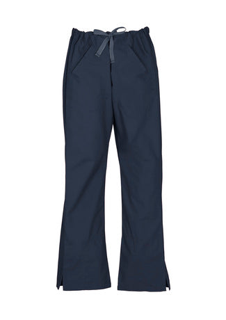 Biz Collection- Ladies Classic Scrubs Bootleg Pant (H10620) Reorderable* - Medical Uniforms NZ