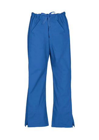 Biz Collection- Ladies Classic Scrubs Bootleg Pant (H10620) Reorderable*