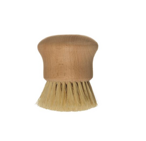 Beech Wood Brush, 3""