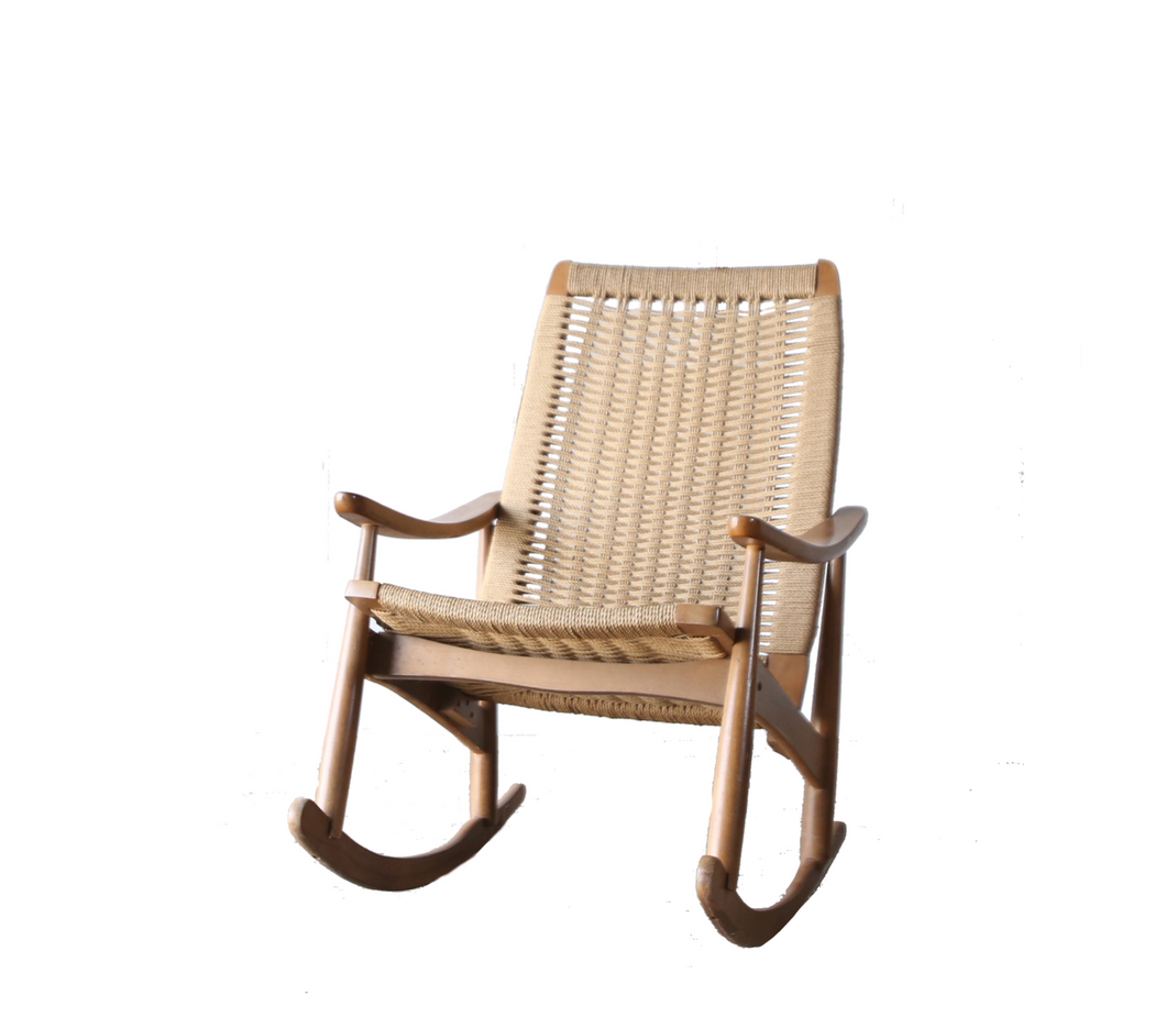 Danish Rope Rocker