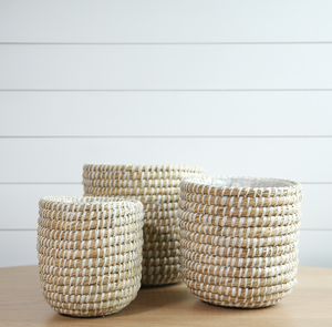 River Grass Baskets