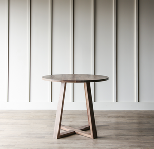 Leah Round Dining Table